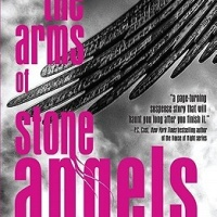 In the Arms of Stone Angels by Jordan Dane
