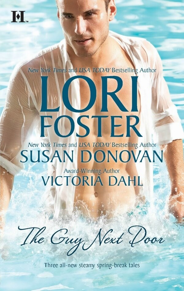 Ready, Set, Jett by Lori Foster