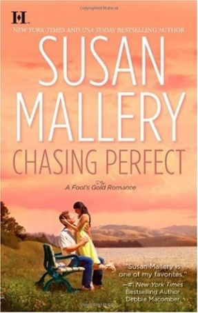 Review: Chasing Perfect by Susan Mallery