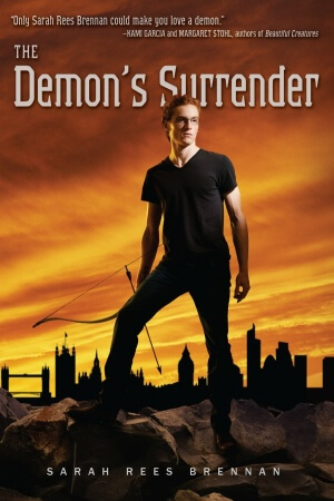 Waiting on Wednesday: The Demon's Surrender