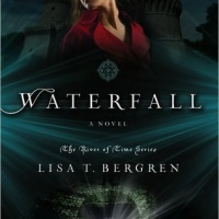 Waterfall by Lisa T. Bergren