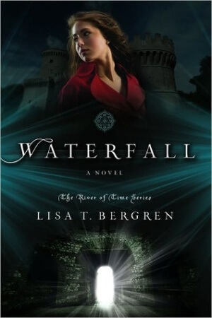 Review: Waterfall by Lisa T. Bergren