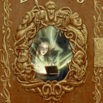 Review: Liesl & Po by Lauren Oliver