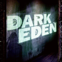 Dark Eden by Patrick Carman