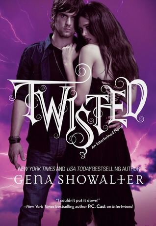 Twisted by Gena Showalter