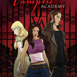 Waiting on Wednesday: Vampire Academy: The Graphic Novel
