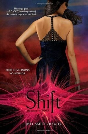 Review: Shift by Jeri Smith-Ready