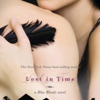 Lost in Time by Melissa de la Cruz