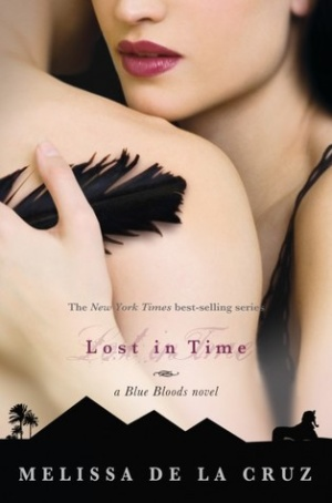 Review: Lost in Time by Melissa de la Cruz