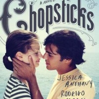 Chopsticks by Jessica Anthony, Rodrigo Corral