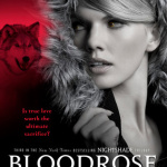 Review: Bloodrose by Andrea Cremer