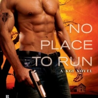 No Place to Run by Maya Banks