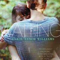 Waiting by Carol Lynch Williams