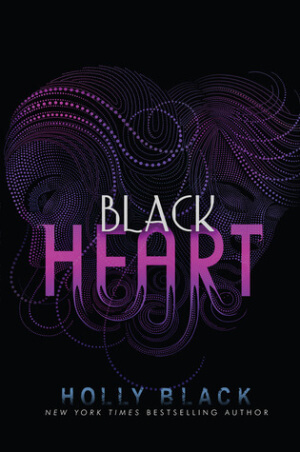 Review: Black Heart by Holly Black