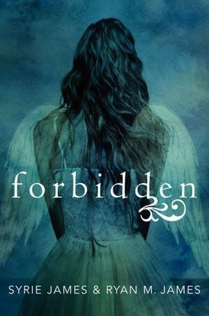 Review: Forbidden by Syrie & Ryan M. James