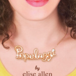 Review: Populazzi by Elise Allen