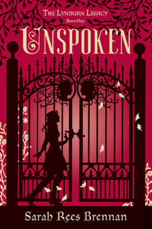 Waiting on Wednesday: Unspoken