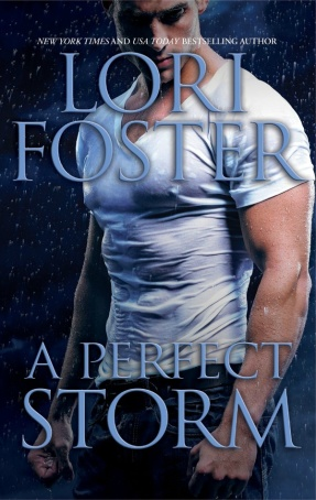 Review: A Perfect Storm by Lori Foster