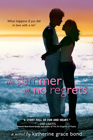The Summer of No Regrets