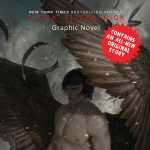 Hush, Hush Graphic Novel – A Preview!