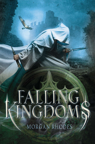 Falling Kingdoms by Morgan Rhodes