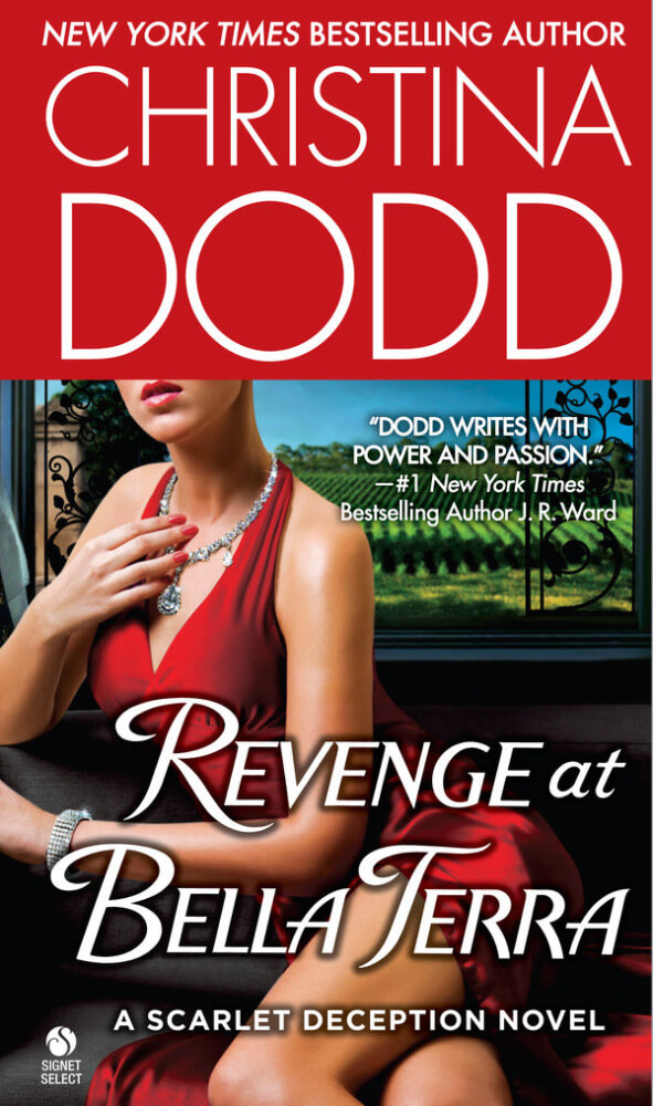 Revenge at Bella Terra by Christina Dodd