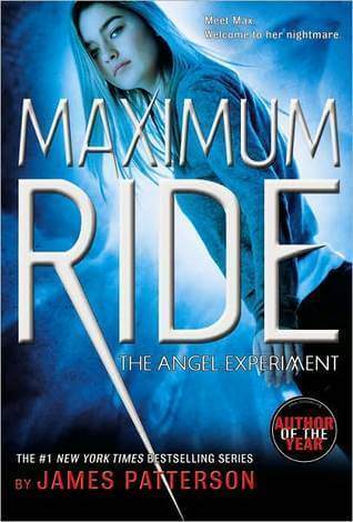 The Angel Experiment: Maximum Ride