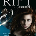 Review: Rift by Andrea Cremer