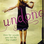 Waiting on Wednesday: Undone