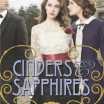 Waiting on Wednesday: Cinders & Sapphires