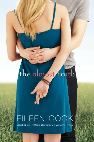 Waiting on Wednesday: The Almost Truth