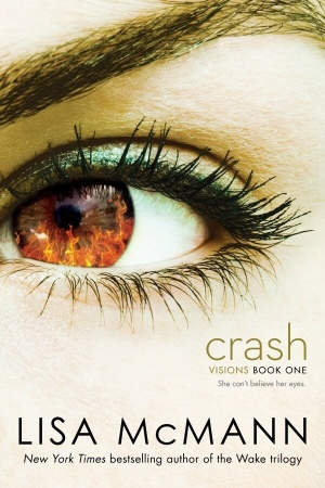 Waiting on Wednesday: Crash