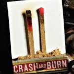 Waiting on Wednesday: Crash and Burn