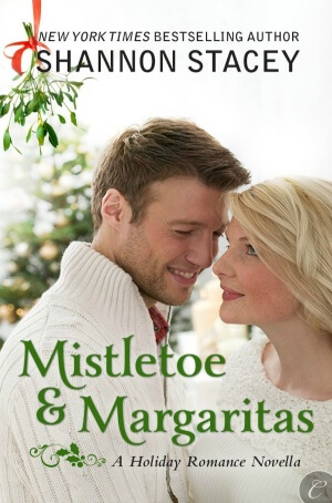 Review: Mistletoe & Margaritas by Shannon Stacey
