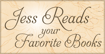 Jess Reads Your Favorite Books