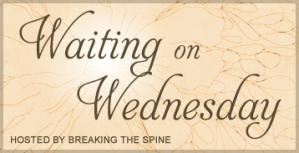 Waiting on Wednesday: Ignite Me