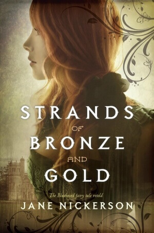 Waiting on Wednesday: Strands of Bronze and Gold