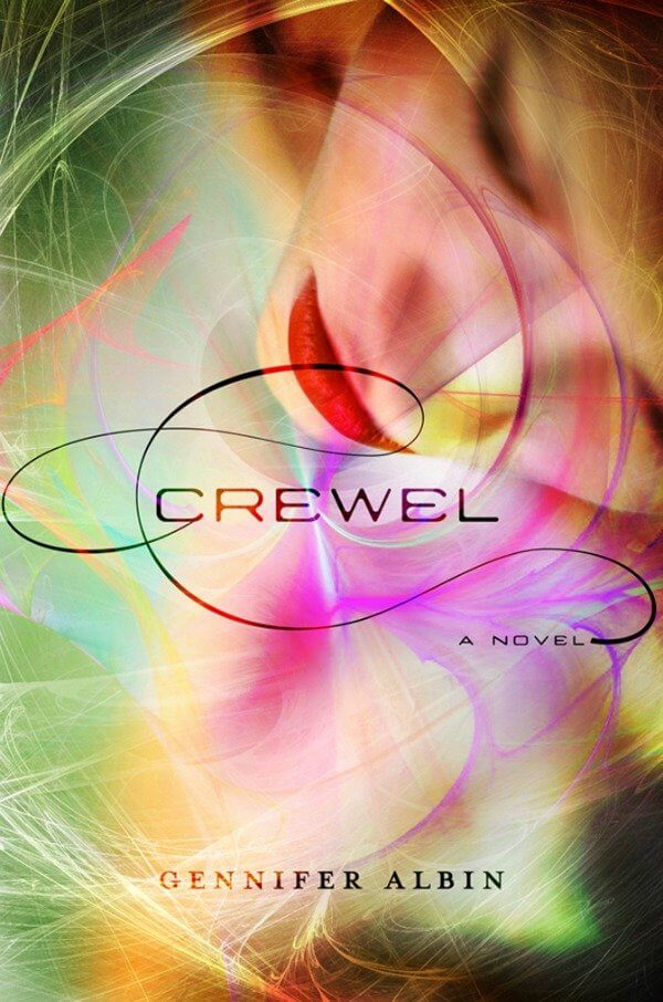 Crewel (Crewel World #1) by Gennifer Albin Gone with the Words Review