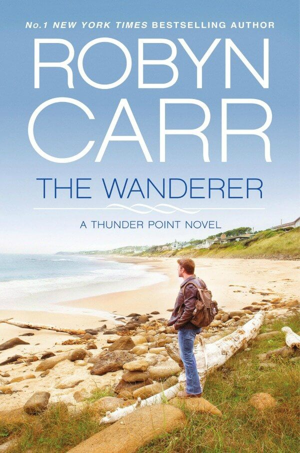 The Wanderer (Thunder Point #1) by Robyn Carr Gone with the Words Review