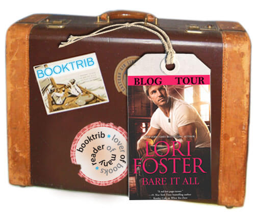 Review: Bare It All by Lori Foster