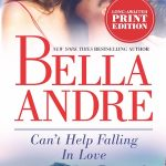 Review: Can't Help Falling in Love by Bella Andre – Blog Tour