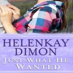 Review: Just What He Wanted by HelenKay Dimon