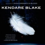 Review: Antigoddess by Kendare Blake