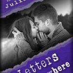 Blog Tour – Review: Letters to Nowhere by Julie Cross + Guest Post
