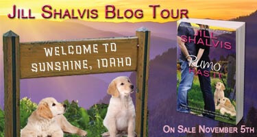 Blog Tour - Review: Rumor Has It by Jill Shalvis + Q&A