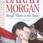 Blog Tour – Review: Sleigh Bells in the Snow by Sarah Morgan