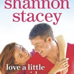 Giveaway: Love a Little Sideways by Shannon Stacey