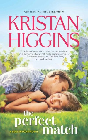 Review: The Perfect Match by Kristan Higgins