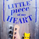 Review: Another Little Piece of My Heart by Tracey Martin