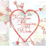 Kristan Higgins Week Banner